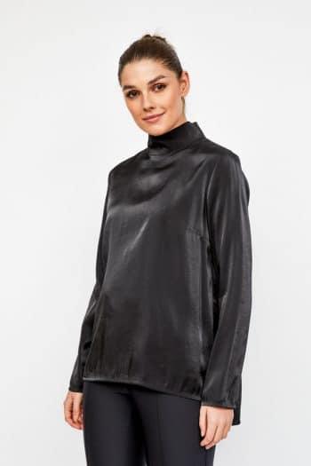 black Annette Gortz shirt