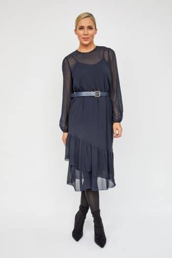Chiffon Dress by Paul Smith