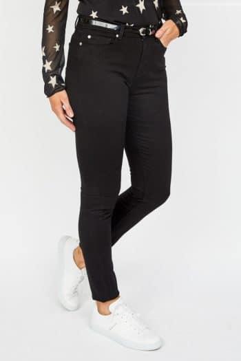 Paul Smith jeans, black denim